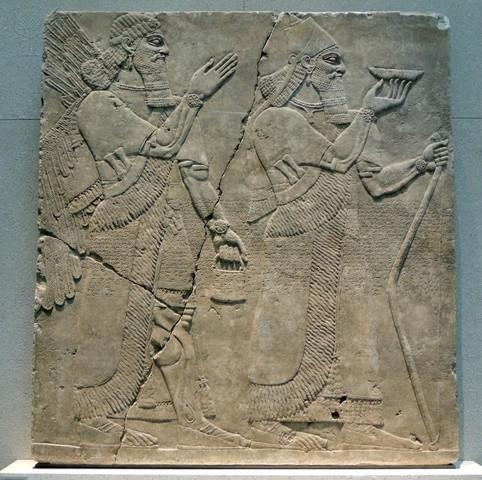 Great Feast of King Ashurnasirpal II (Wine)