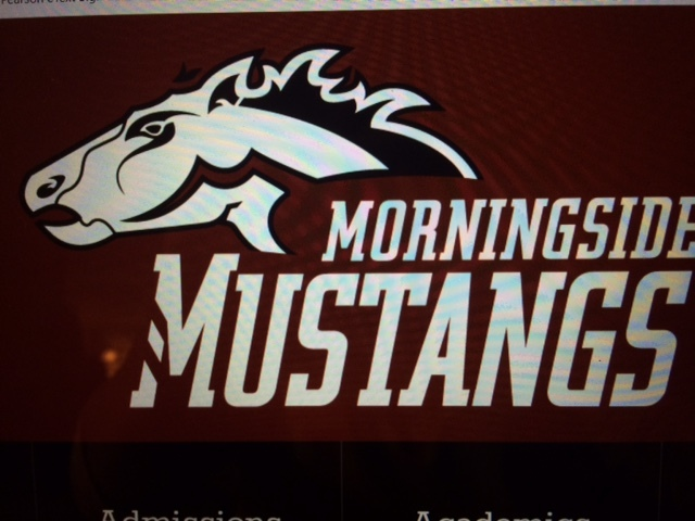 Attended Morningside College in Sioux City, IA.