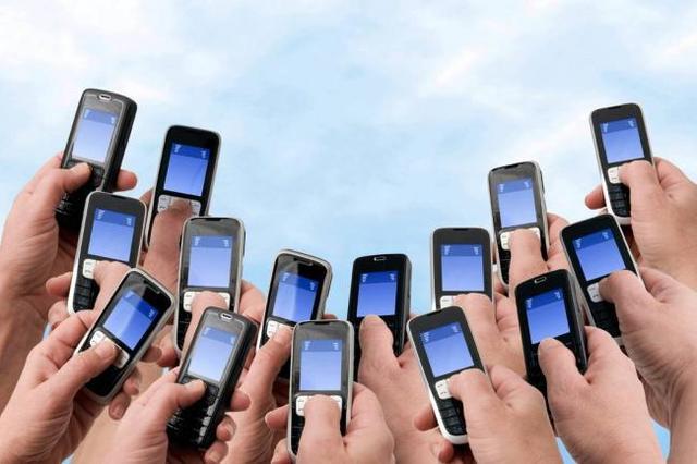 E- mail y Teléfonos móviles