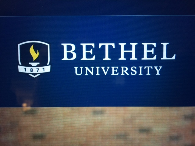 Began my Doctoral Program at Bethel.