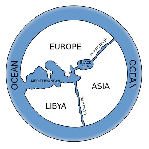 AÑO 610 - 546 A.C.