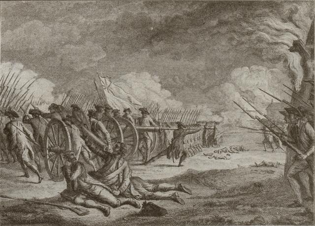 Battle of Lexiton