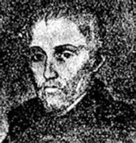 Juan de la Encina