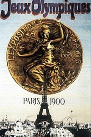 1900 Francia/Paris