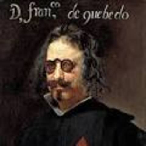 Francisco de Quevedo Villegas y Santibáñez Cevallos