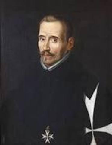 """Lope Félix de Vega Carpio """"Fénix de los ingenios y monstruo de la naturaleza""""(S)"""