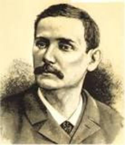 Benito Perez Galdo