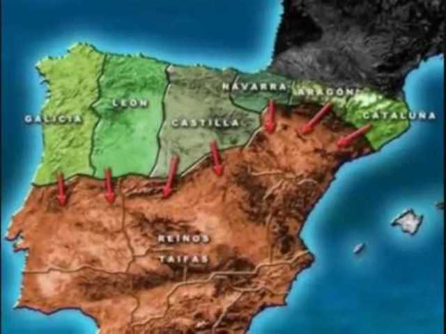 Inicia Reconquista