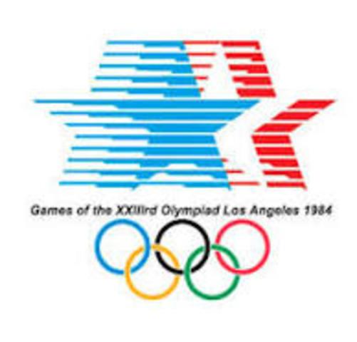 1984 Estados unidos/ Los Angeles
