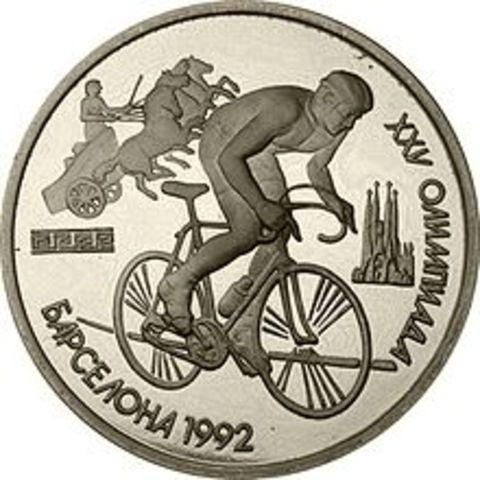1992 España/ Barcelona