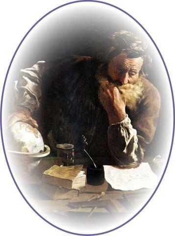 Arquímedes (287-212 a.C.)