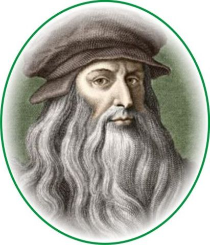 Leonardo de Vinci