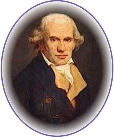 Gaspard Monge (1746-1818)