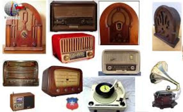 TRANSFORMACIÓN DE LA RADIO