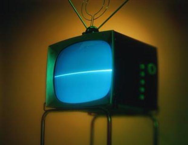 TELEVISOR RCA21