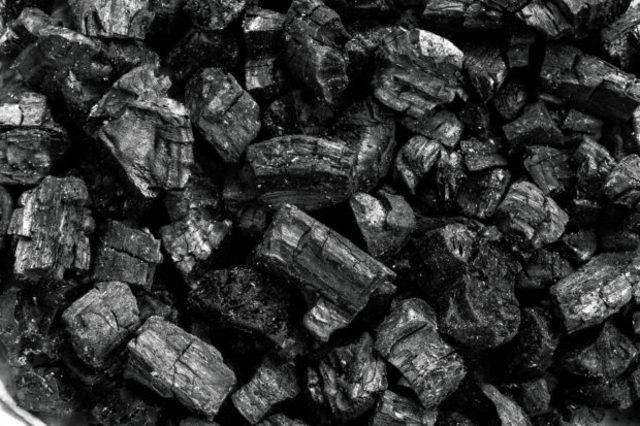 Creación del carbón