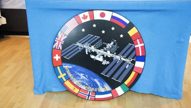 Naissance du projet ISS