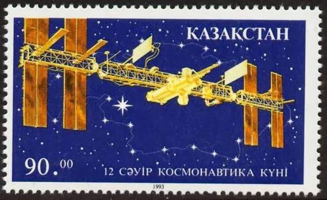 La Russie rejoint le projet ISS
