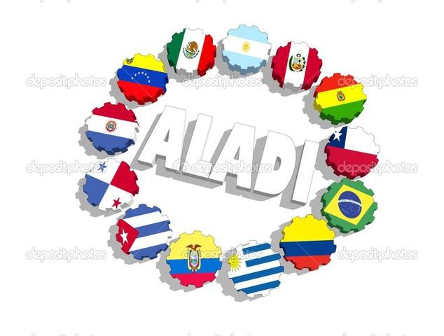 México ingresó  a  la Asociación Latinoamericana de Integración (ALADI)