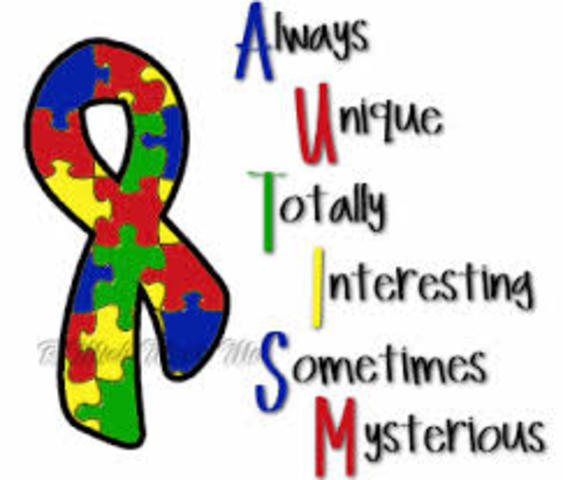 New Disability Categories: Autism & Brain Injury