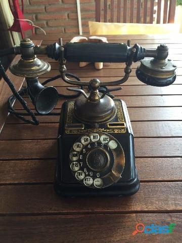 contributions to the telephone