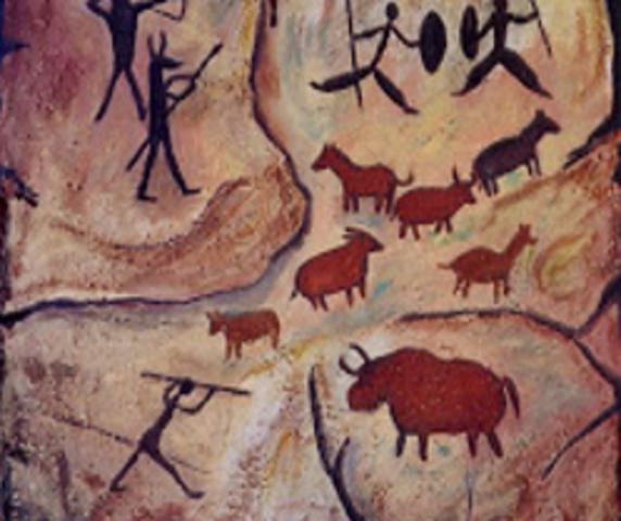 Edad de Piedra  (a.C)