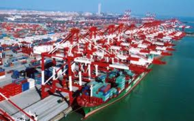 Society Hubei to invest $26.5 billion on port expansion