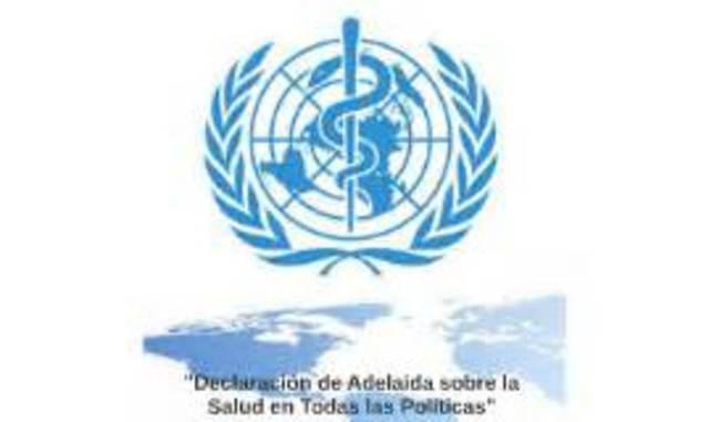 Conferencia Internacional sobre Promoción de la Salud; Adelaida