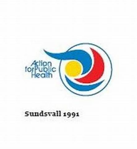 III.-Declaración de Sundsvall