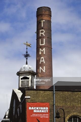 Truman Cervecera
