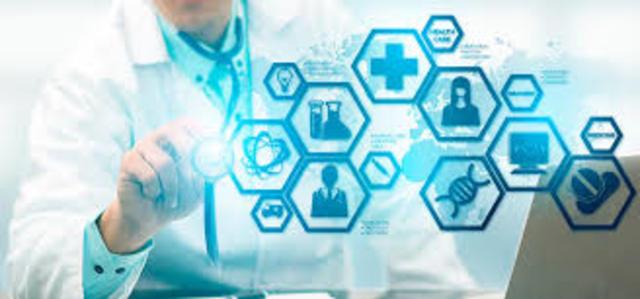 Nueva definición de salud publica