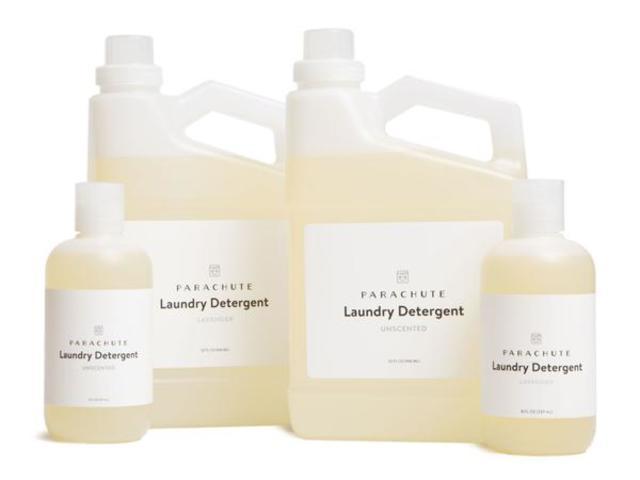 Creación de los detergentes