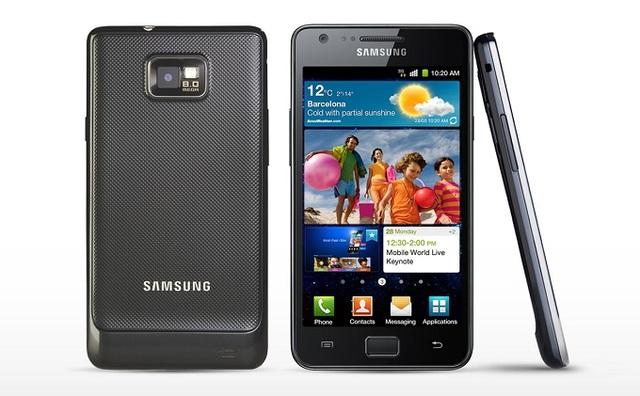 Samsung Galaxy Sll