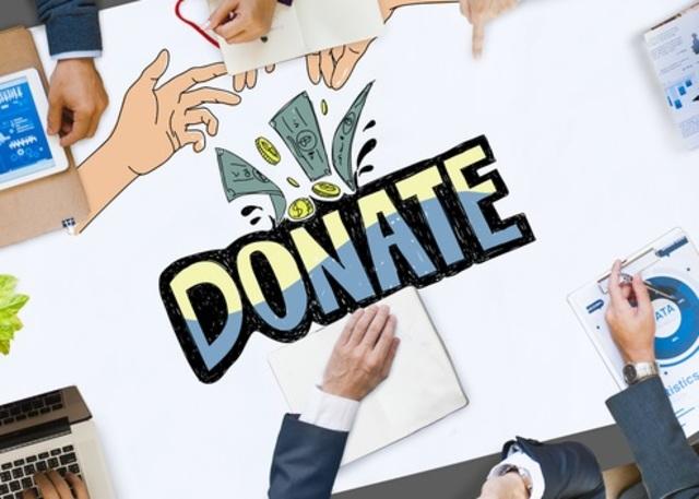 Primera Fase : Filantropía empresarial
