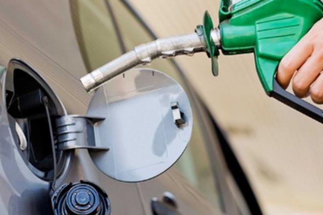 Procesando combustibles que contienen azufre