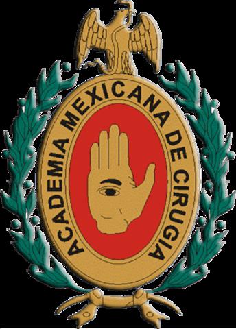 Academia Mexicana de Cirugía (México)