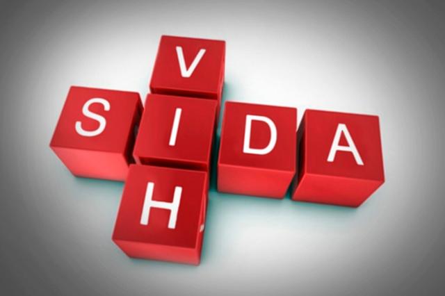 prevención y control de VIH (IMSS)