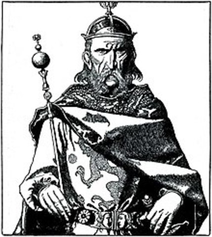 The Lineage of King Arthur