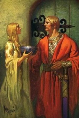 Uther Pendragon's Unrequited Love