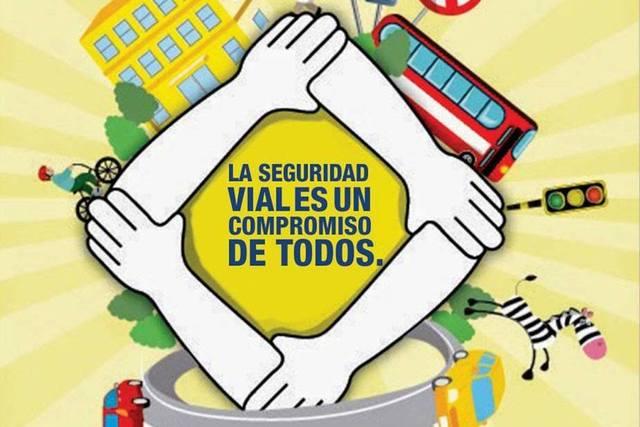 Seguridad vial (Mundial)