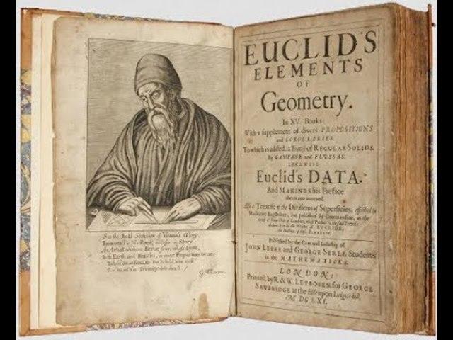 Elementos de Euclides