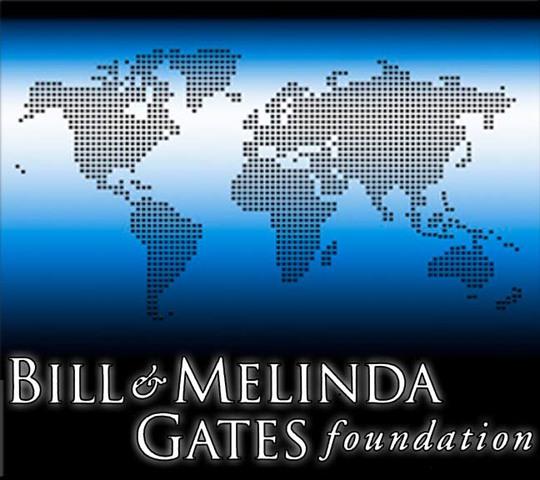 Fundación de Bill & Melinda Gates (Mundial)