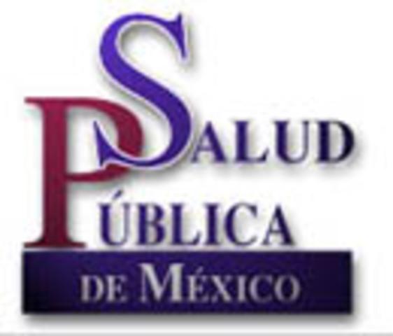 2 hechos importantes que marcaron la historia de la salud publica (México)