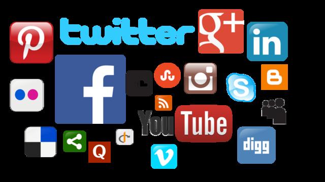 Las redes sociales cobran mayor relevancia