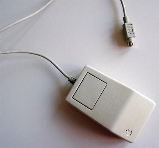 Lisa, pionero en el uso de un ratón para controlar un ordenador
