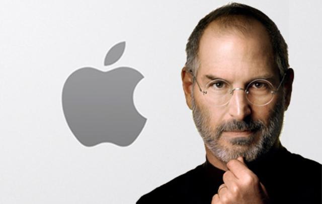 Jobs se Vuelve presidente de Apple