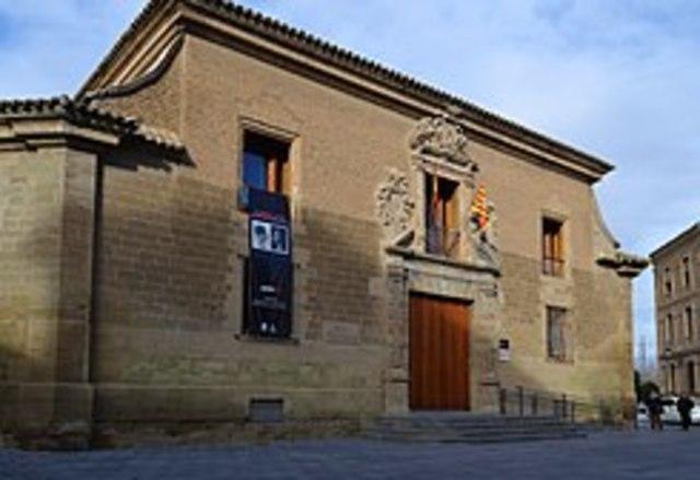 Universidad Huesca
