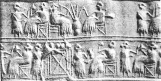 Currency and Wage of Mesopotamia and Early Egypt
