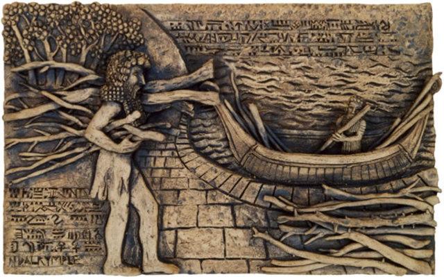 Gilgamesheposet