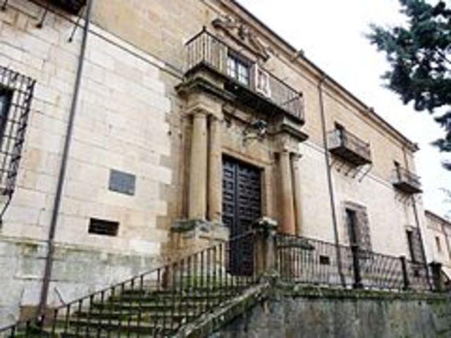 UNIVERSIDAD DE SIGÜENZA  1489-1824